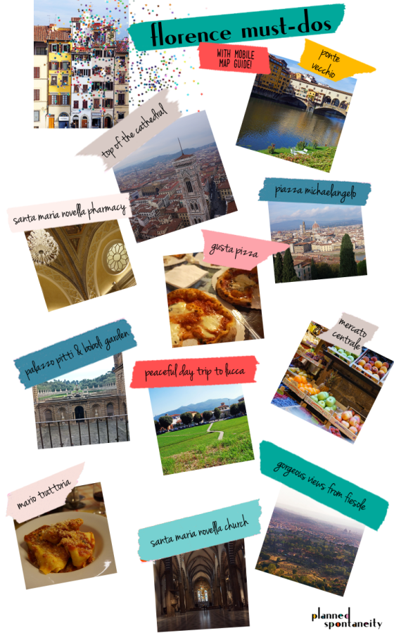 Florence Travel Tips & Must-dos